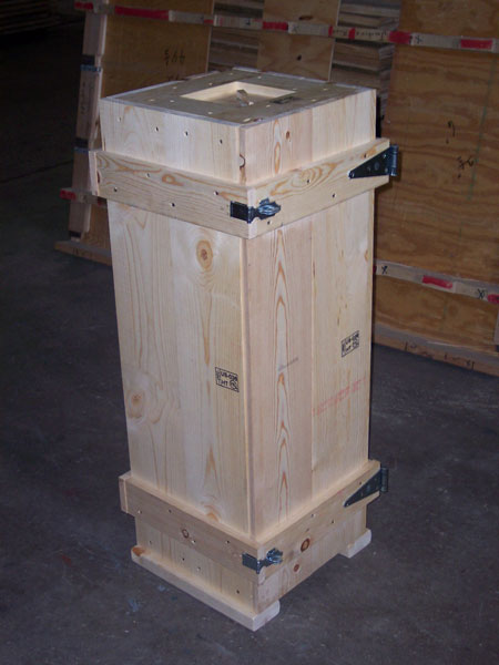 Hardwood Pallets for Sale in Plymouth, WI